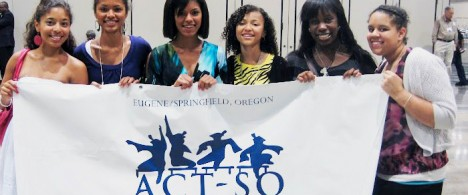NAACP - ACTSO
