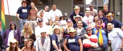 Umatilla Morrow Alternatives, an LGBTQ group in Eastern Oregon