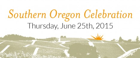 Southern Oregon Celebration on June 25, 2015