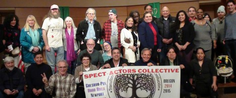 Spect-Actors Collective