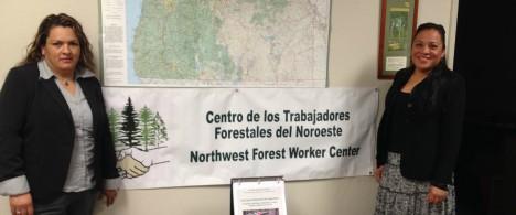 Northwest Forest Worker Center - Grantee Profile