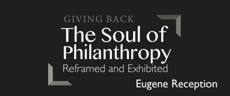 LOGO The Soul of Philanthropy_Eugene