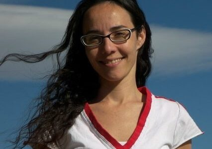 Photo of Violeta Rubiani