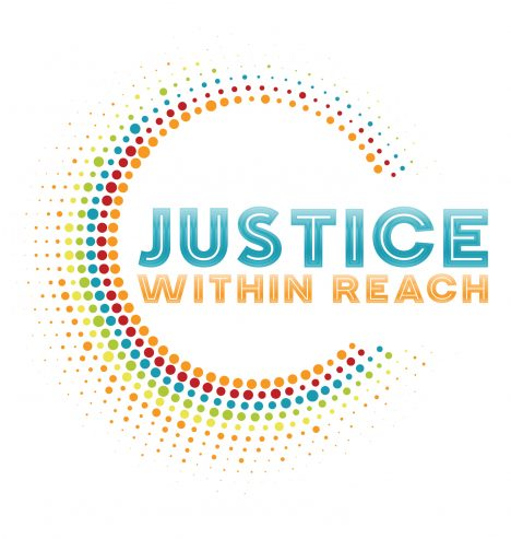 Justice Within Reach Logo
